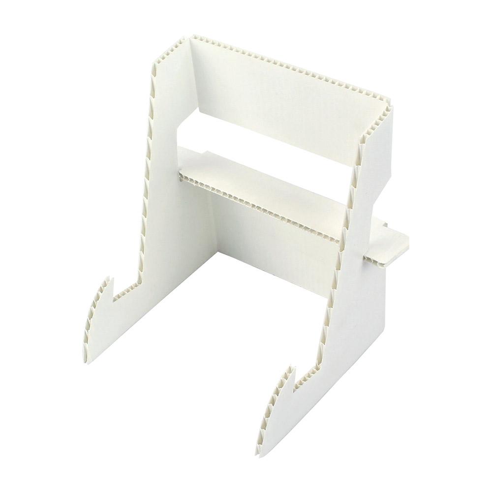 table top display easel