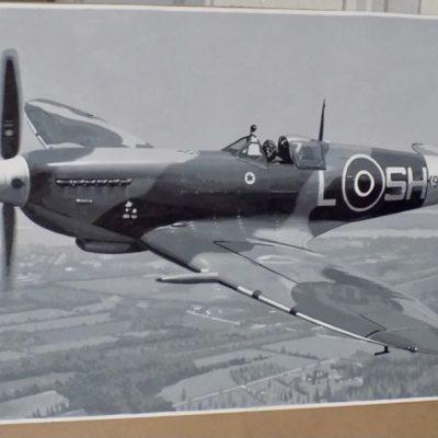Iconic Aircraft